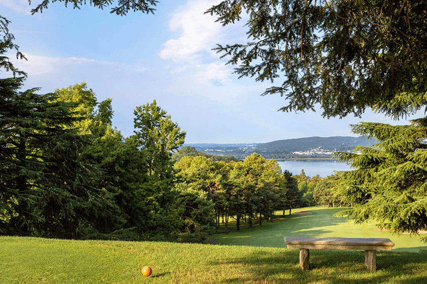 Varese - Mid-Amateur Golf Trophy